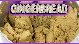 Gingerbread Recipe (How To)