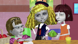 S01 E14 - Rough Times Tables, Works of Art - Angela Anaconda