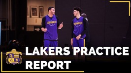 Luke Walton - Could Lonzo Ball Come Off The Lakers Bench
