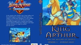 Episode 11 Season 1 King Arthur and the knights of justice - Darren's Key