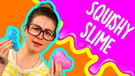 DIY Squishy Slime How To Make A Squishy - Arts and Crafts With Crafty Carol