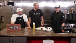 Hawaiian Grown Kitchen - Pint And Jigger - Segment 2