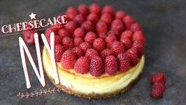 Recette Cheesecake New Yorkais / Diy Cheesecake