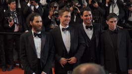Cannes Film Festival 2017 Daily - Day 07