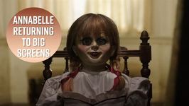Annabelle - Creation Director On The Making Of The Doll