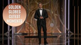 3 Best Golden Globes Moments Caught On Social Media