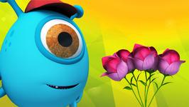 Ringa Ringa Roses - Popular Children's Nursery Rhymes