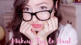Korean Makeup Try On Haul - Style Korean