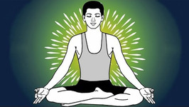 Yoga Relaxing Asanas for Stress Relief And Tension - Beginners Yoga Routine for Depression