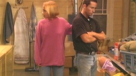S08 E10 - Direct to Video - Roseanne