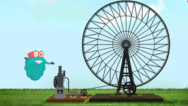 Invention Of Ferris Wheel - The Dr. Binocs Show - Best Learning Video for Kids - Preschool Learning