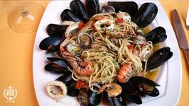 Eating Italy - Italy
