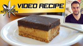 How To Make Chocolate Caramel Slice