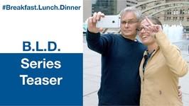 B L D Breakfast, Lunch, Dinner Teaser Video