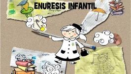 QUÉ ES LA ENURESIS INFANTIL? TIPOS DE ENURESIS