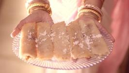 Mummawala Patishapta / Bengali Sweets / Bengali New Year Special