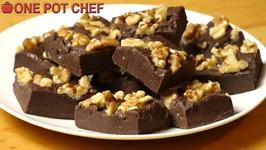 Best Ever Chocolate Fudge
