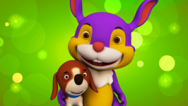 DOG- Learning Simple Words for Kids