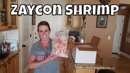 Zaycon Shrimp And Poppers