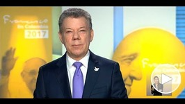 Ceasefire Announced Between Colombia Government and ELN Rebels