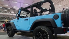 Jeep e Mopar Design
