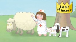 I Want My Sheep - Cartoons For Kids - Little Princess - Episode 56