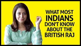 What most Indians don't know about the British Raj
