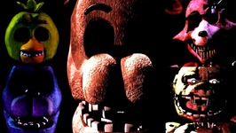 Freddy's Jumpscare Challenge