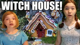 Hansel and Gretel & the Witch in the Woods! Ep2