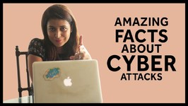 Amazing Facts About Cyber Attacks