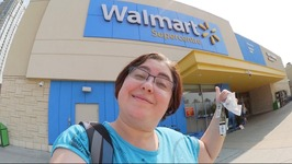 Walmart And TandT Haul