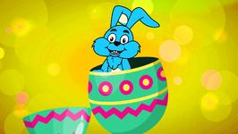 E.A.S.T.E.R - Easter Special Original Songs for Kids
