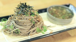 Zaru Soba (Cold Noodles) - Rule Of Yum Recipe