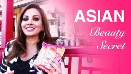 Asian Beauty Secret - Eyelashes, Shalini Vadhera