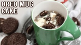 Oreo Mug Cake  Winter Is Coming  How To Make Mug Cake  Eggless Oreo Cake Recipe  Varun