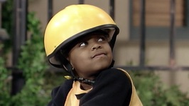 S02 E21 - Theo's Holiday - The Cosby Show