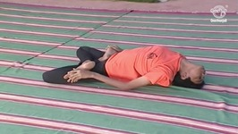 Yoga For Beginners In Tamil - Matsyasana - Fish Pose