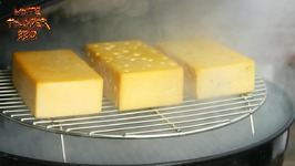 Cold Smoked Cheese -How To Smoke Cheese