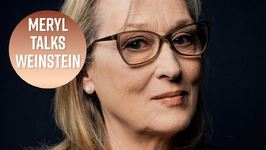 Meryl Streep Insists She Was 'Clueless' About Weinstein