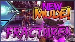 BLACK OPS 3 GAMEPLAY FRACTURE GAMEPLAY
