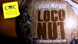 Captain Morgan Loco Nut Review