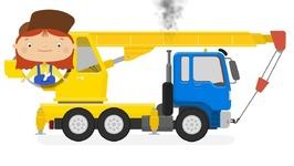 Doctor McWheelie and Truck Transformer