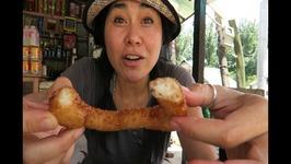 TOP 8 SIKKIM FOODS - Sikkim Food Tour - Indian Food Tour