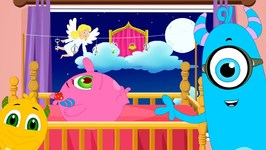 Come Dreams - Momo Beats Songs - Baby Cartoons And Rhymes For Children