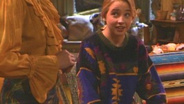 S03 E15 - Becky Doesn't Live Here Anymore - Roseanne
