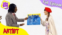 Let's Play - Artist Full Episode 42