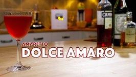 Dolce Amaro Cocktail