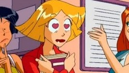 Totally Spies -Clover In Love