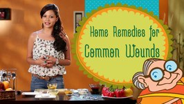 Skin Care - How To Get Rid Of Burns And Scars - Natural Ways To Remove Burn Marks And Scars From Skin