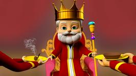 Old King Cole- Children's Popular Nursery Rhymes